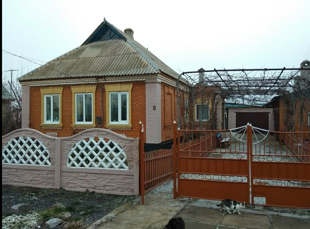 Продам дом в с. Новополье или обменяю на квартиру в с. Новополье
