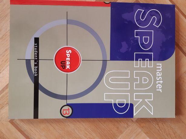Podręczniki do języka angielskiego SPEAK UP od 6 do 15 -