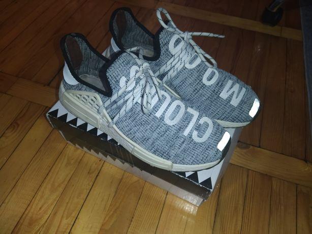 Кроссовки Adidas NMD Pharrell Williams