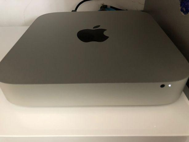 mac mini 2012 SSD 1 TB