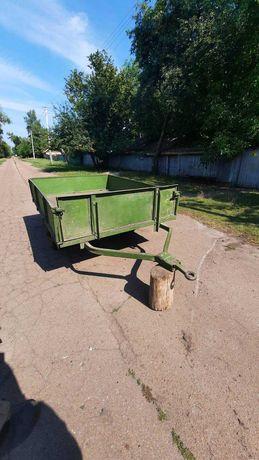 Продам прицеп тракторный