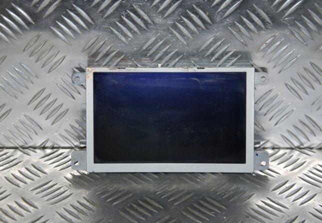 Ekran Wyświetlacz  Audi MMI Audi A4