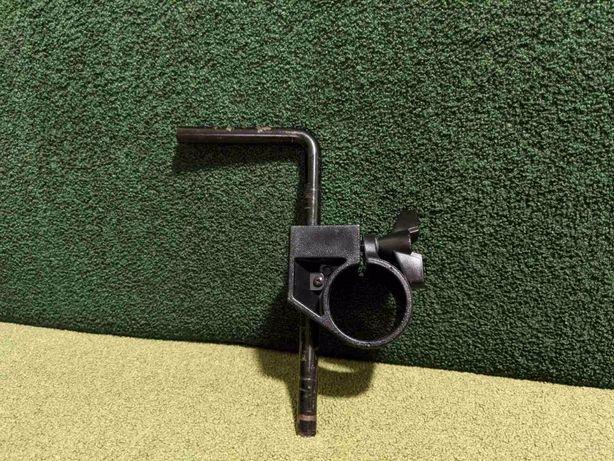 Клэмп (крепление для пэдов электронной, ударной, барабанной установки)