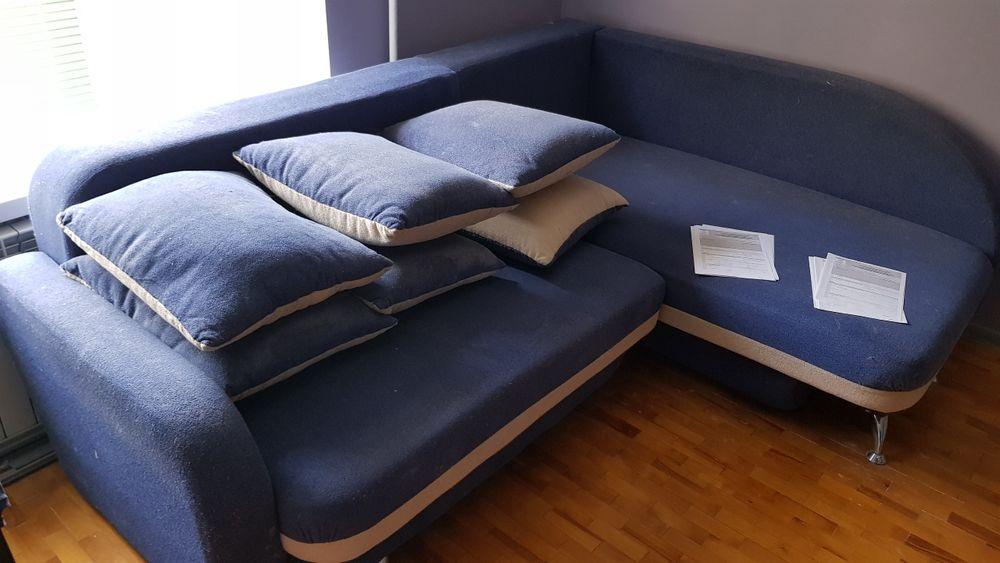 3000грн угловой раскладной диван,Деснянский Киев - изображение 1