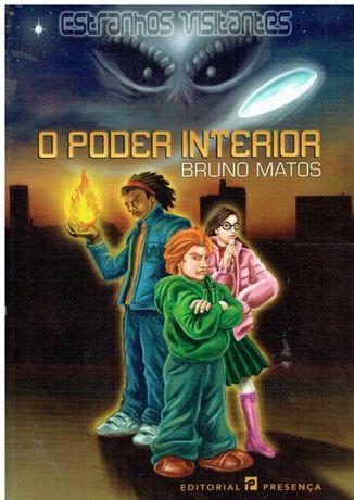 9996 Colecção Estranhos Visitantes de Bruno Matos