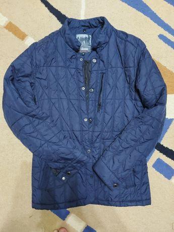 Куртка стёганая мужская