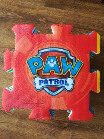 Puzle Psi Patrol