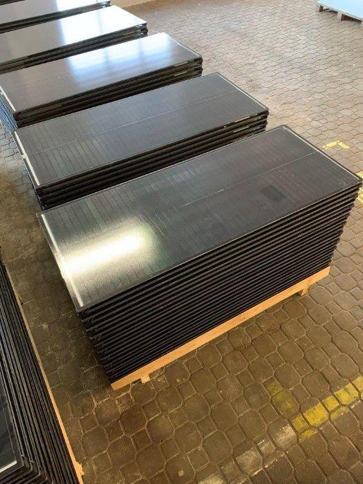 Panele fotowoltaiczne moduł panel słoneczny Mia Sole 120 Wp