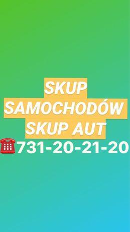 Skup Aut Najlepsze Ceny 24H Non Stop LUBLIN