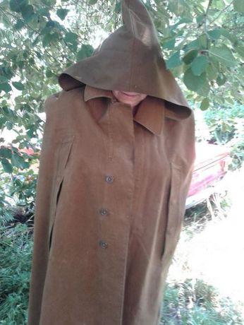 Плащ - палатка офицерская