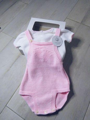 Lote de roupa de bebé e criança!