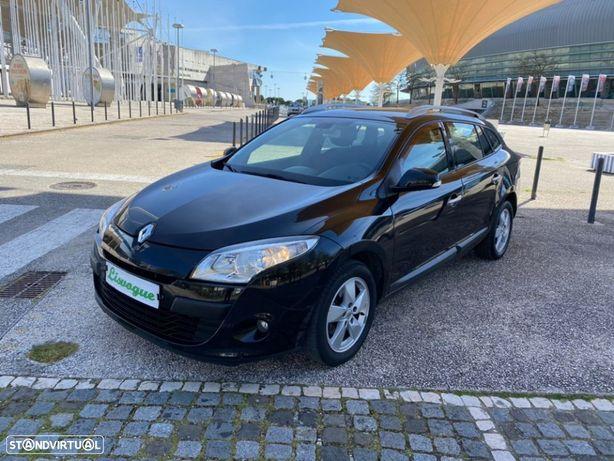 Renault Mégane Sport Tourer 1.5 DCI Dynamique Naçional