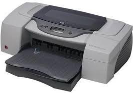 Impressora HP Color Inkjet Printer CP1700