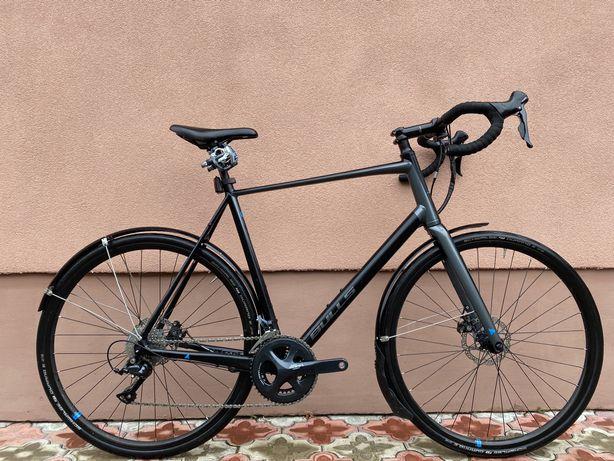 Продам велосипед циклокрос Bulls Grinder 1