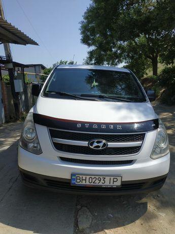 Продам Hyindau H 1, 2008г