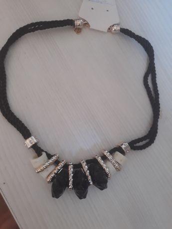 Украшение, бусы, ожерелье + Серьги в подарок
