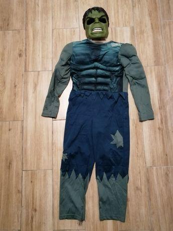 Kostiumy Hulk i Zombi