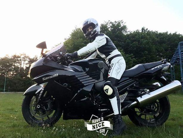 Sprzedam Kawasaki ZZR 1400