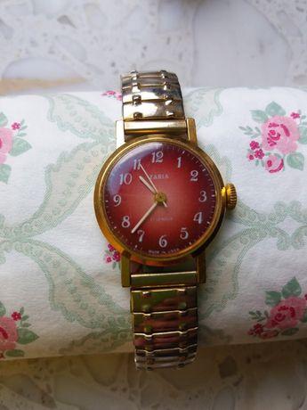 zegarek damski ZARIA produkcji USSR