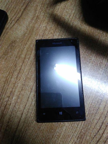 Nokia Lumia dual sim a funcionar ou para peças