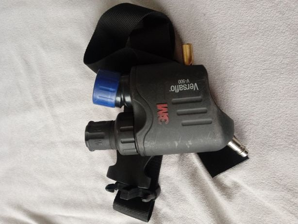 System 3M Versaflo V-500 Adflo Speedglas