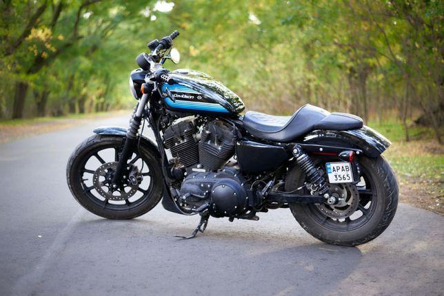 Harley Davidson Sportster XL 1200 NS 2018 року