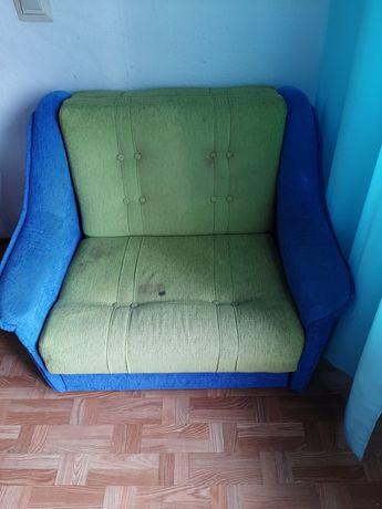 Łóżko/Fotel Amerykanka