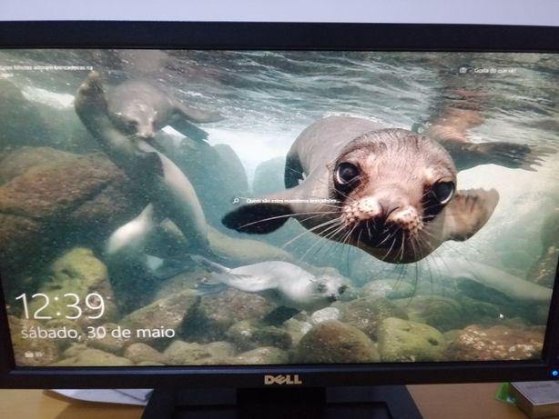 """Monitor Dell 18,5"""" Widescreen E1910Hc"""