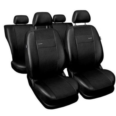 Pokrowce na fotele VW, Seat, Opel