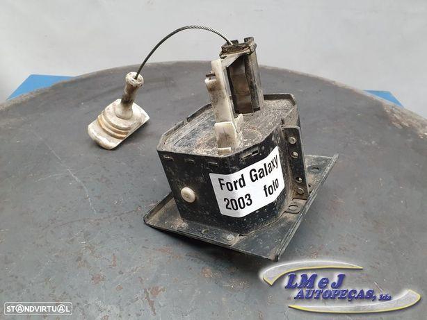 ELEVADOR PNEU SUPLENTE Usado FORD/GALAXY (WGR)/1.9 TDI   04.00 - 05.06