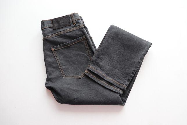 Męskie spodnie Zara Man W31 L32 EUR40 idealne jak nowe EURO 40 MEX 31