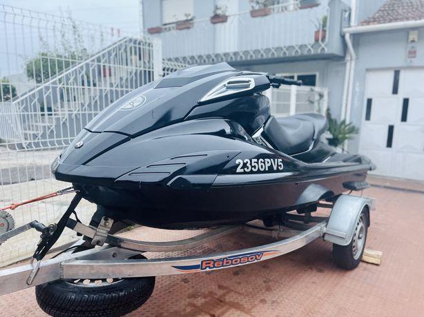 Yamaha FX SHO 210cv