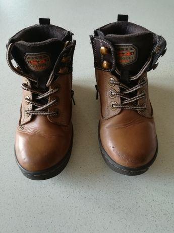Sprzedam buty dziecięce zimowe rozmiar 25 Lasocki