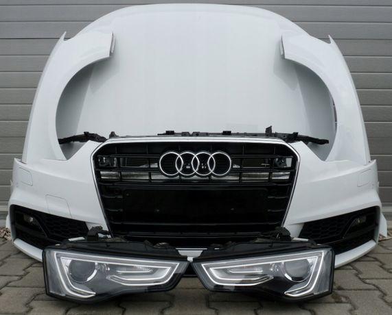 Audi A5 8T A6 C6/C7/C8 фара бампер капот крыло дверь ляда четверть
