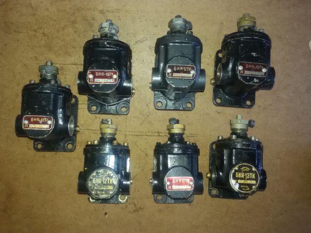 БНК-12ТК для двигателя Д6, Д12, новые и б/у