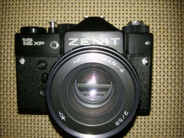Aparat fotograficznyZenit 12XP