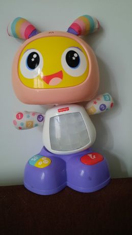 Fisher  price   Robot Bella