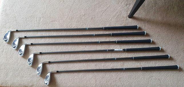 Callaway Rogue One Set de Golfe (6 ferros) / NOVO-COM PLASTICOS