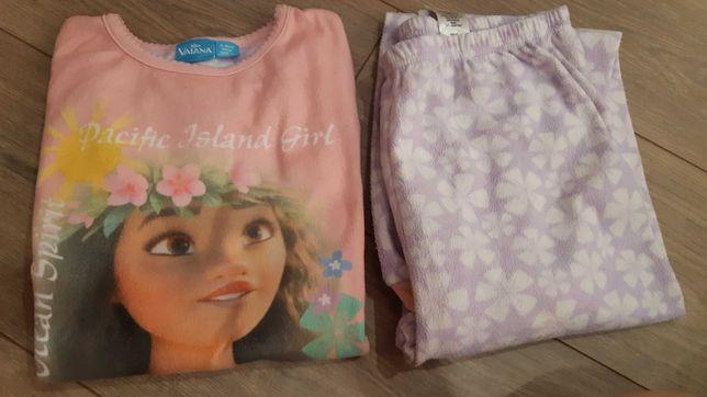 Pijamas menina quentinhos 9/10 anos