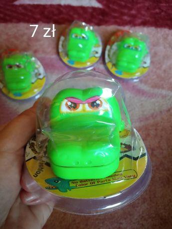 Breloczek-zabawka