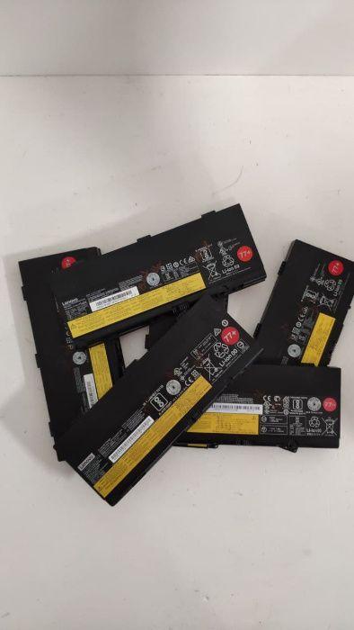 Батарея АКБ Lenovo ThinkPad P50 P51 P52 77++ 90Wh Дрогобыч - изображение 1