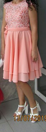 Святкове плаття 42-44