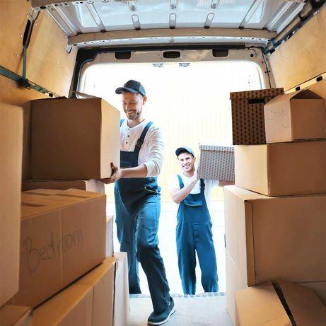 Вантажні перевезення, грузоперевозки, вивіз буд. сміття, переїзди.