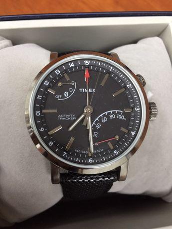 Часы Timex Metropolitan+ Activity Tracker Smart Watch