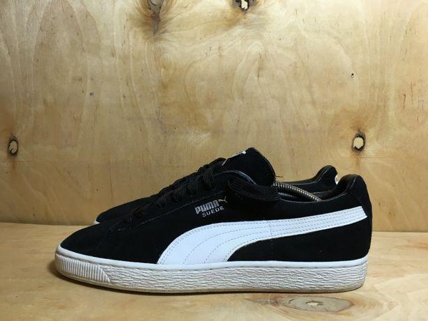 кроссовки Puma Suede ОРИГИНАЛ размер 44 стелька 28.5 см пума