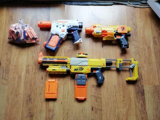 Zabawki Nerf