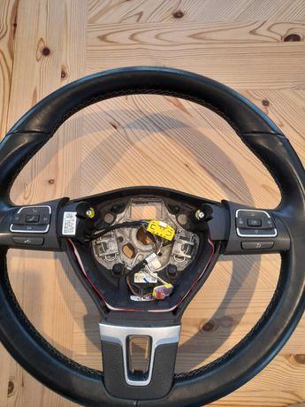 *Kierownica VW Touran II Multifunkcja*