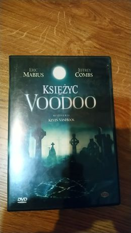 Ksiezyc voodoo film dvd polski lektor