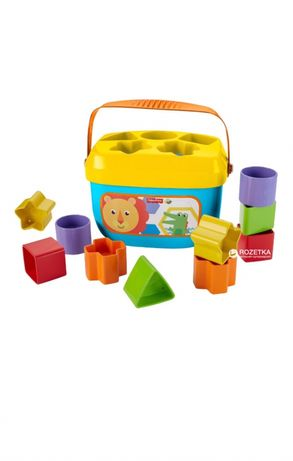 Сортер кубики чикко лего конструктор
