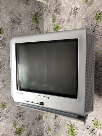 Телевизор THOMSON 15 + полка